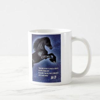 Job 39 Ceramic Mug 11oz.