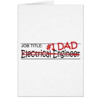 Job Dad Elect Eng Card