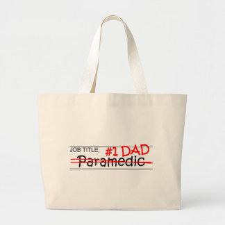 Job Dad Paramedic Bags
