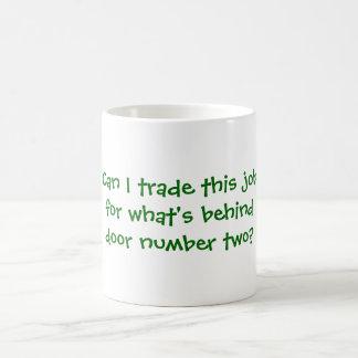 Job Mug