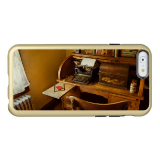 Job - Typist - A person with many interests Incipio Feather® Shine iPhone 6 Case