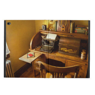 Job - Typist - A person with many interests Powis iPad Air 2 Case