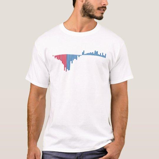 Jobs Graph T-Shirt