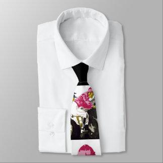 Jockey Tie