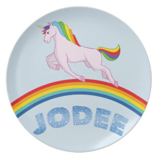 Jodee Plate for children