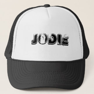 jodie trucker hat