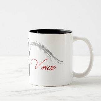Jodi's Voice Coffee Mug