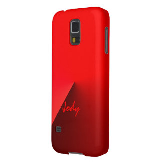 Jody's Full Red Case for Samsung Galaxy S5