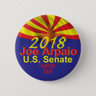 Joe ARPAIO 2018 AZ Button