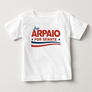 Joe Arpaio 2018 Baby T-Shirt