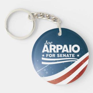 Joe Arpaio 2018 Keychain