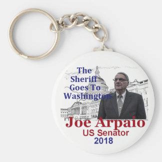 Joe ARPAIO AZ 2018 Keychain