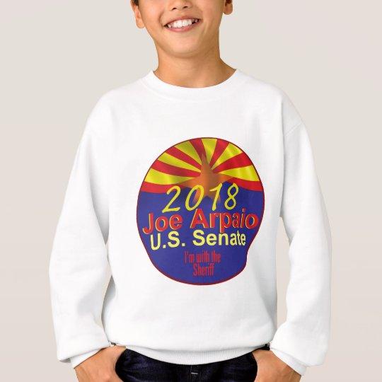 Joe ARPAIO AZ 2018 Sweatshirt