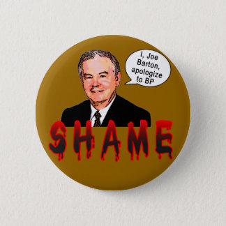 Joe Barton SHAME T-shirts, Buttons