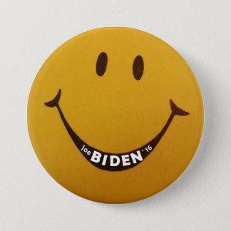 Joe Biden '16 3 Inch Round Button