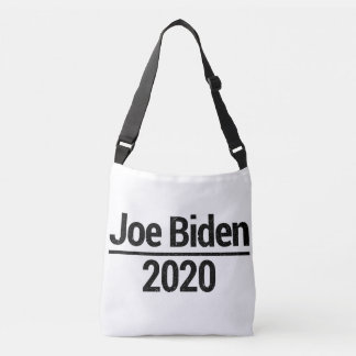 Joe Biden 2020 Crossbody Bag
