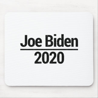 Joe Biden 2020 Mouse Pad