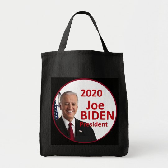 Joe BIDEN 2020 Tote Bag