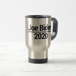 Joe Biden 2020 Travel Mug