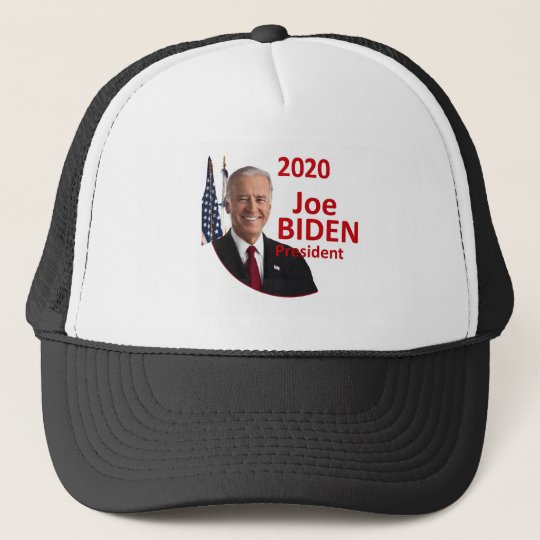 Joe BIDEN 2020 Trucker Hat