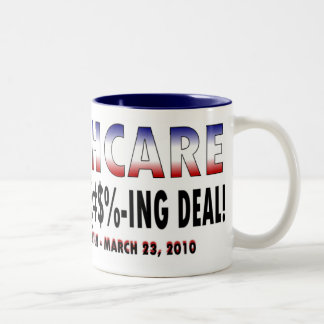 Joe Biden Big Deal Mug
