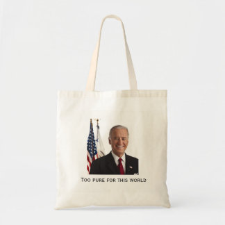 Joe Biden Tote! Tote Bag