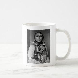 Joe Black Fox, 1900 Classic White Coffee Mug