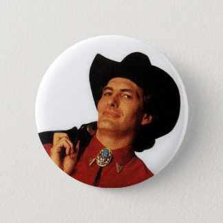 Joe Bob button