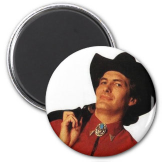 Joe Bob Magnet
