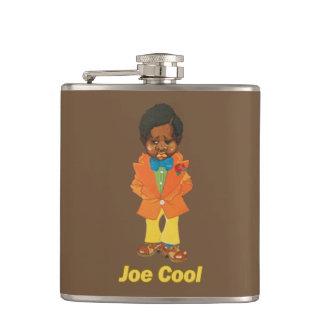 Joe Cool Hip Flask