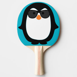 Joe Cool Ping Pong Paddle