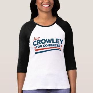 Joe Crowley T-Shirt