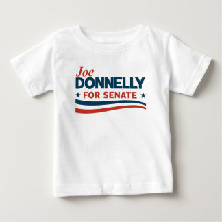 Joe Donnelly for Senate Baby T-Shirt