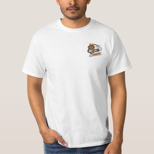 Joe Fagway Couch Racing T-Shirt