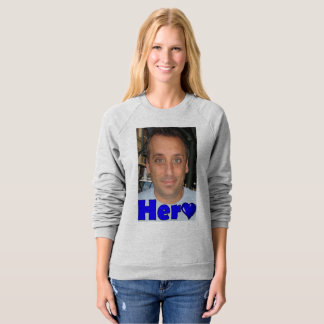 Joe Gatto - Hero Sweatshirt