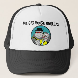Joe Gorilla Hat
