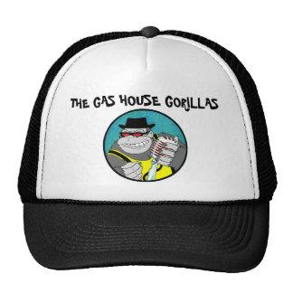 Joe Gorilla Hat