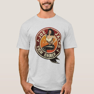 Joe Jack's Fish Shack T-Shirt
