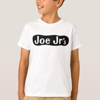 Joe Jr's shirt for kids