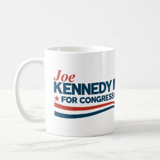 Joe Kennedy III Coffee Mug