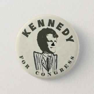 Joe Kennedy, III for Congress 2 Inch Round Button