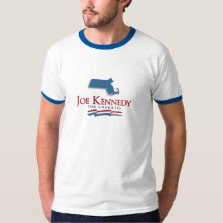 Joe Kennedy, III for Congress T-Shirt