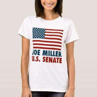 Joe Miller for Senate T-Shirt