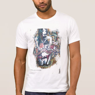 "Joe Morris Art ""Bombshell"" T T-Shirt"