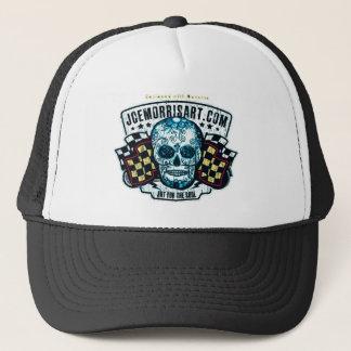 Joe Morris Art trucker hat! Trucker Hat