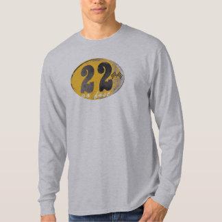 Joe Morris Art Vintage racer T Longsleeve T-Shirt