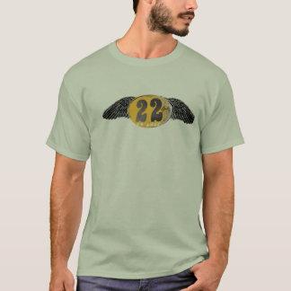 joe Morris Art Vintage racer wing T T-Shirt