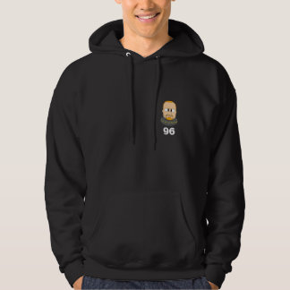 Joe of JLR racing Hoodie