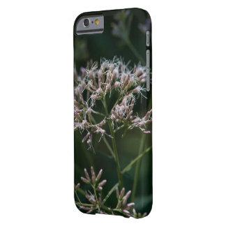 Joe-Pye Weed Purple Wildflower Smartphone Case