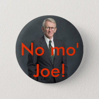 joe riley, Evil! - Customized 2 Inch Round Button